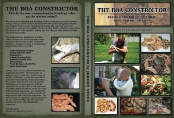The Boa Constrictor Keeping And Breeding Video